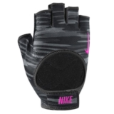Nike Fit Training Glove Women's Anthrocite/Black/Pink
