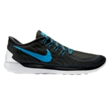 Nike Free 5.0 Men's Black/Blue