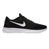 Nike Free RN Men's Black/White