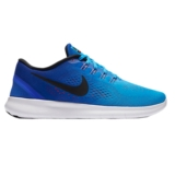 Nike Free RN Men's Royal Blue/Black