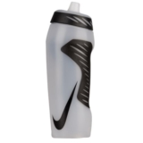 Nike Hyperfuel Water Bottle Unisex Clear