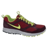 Nike Lunarfly + 2 Trail Men's Red/Yellow