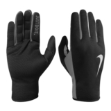 Nike Rally Run Gloves 2.0 Women's Black/Anthracite