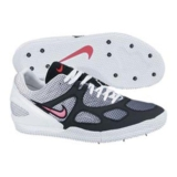 Nike Zoom HJ Unisex White/Red/Black