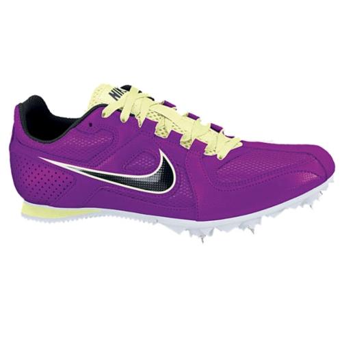 big sale dfc98 470c4 Nike Zoom Rival MD 6 Women s Grape Black Volt - Nike Style   468650