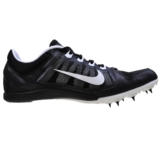 Nike Zoom Rival MD 7 Unisex Black/White