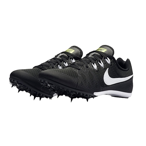 new concept 43846 b8bd5 Nike Zoom Rival MD 8 Women s Black White-Volt - Nike Style   806559