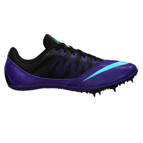 check out 89e35 c2ecb Nike Zoom Rival S 7 Women s Purple Blue - Nike Style   615998 540 C14