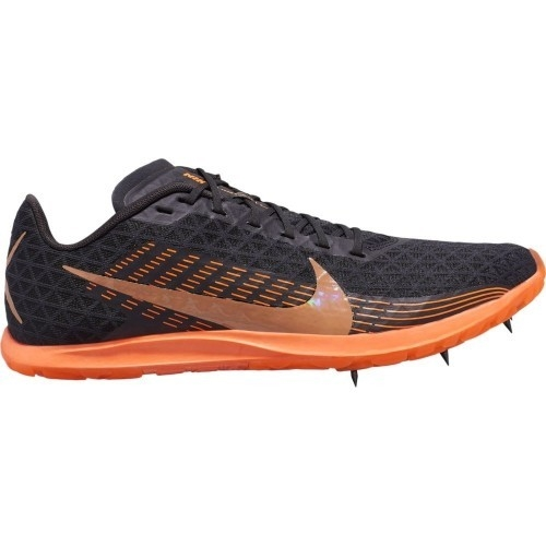 Nike Zoom Rival XC Unisex Grey/Copper/Orange