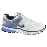 Nike Zoom Structure Triax +14 Women's White/Grey/Blue