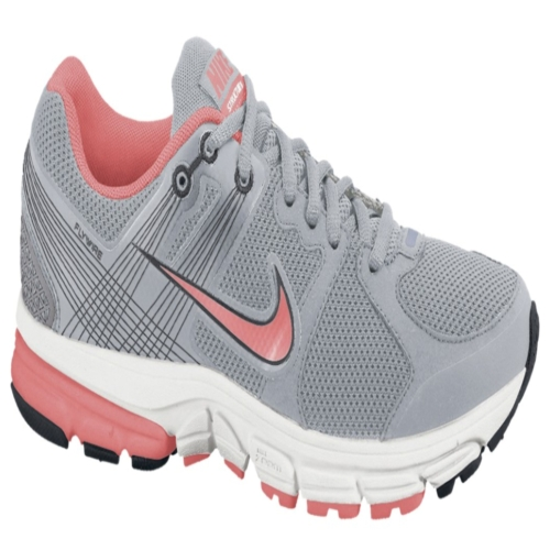 0b0c700a983 Nike Zoom Structure Triax +15 Women s Grey Anthracite - Nike Style   472506  061