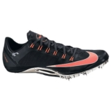 Nike Zoom Superfly R4 Unisex Black/Atomic Red