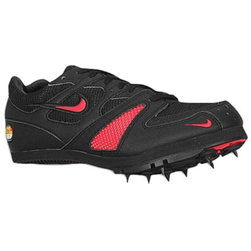 Nike Zoom TJ/PV Unisex Black/Red
