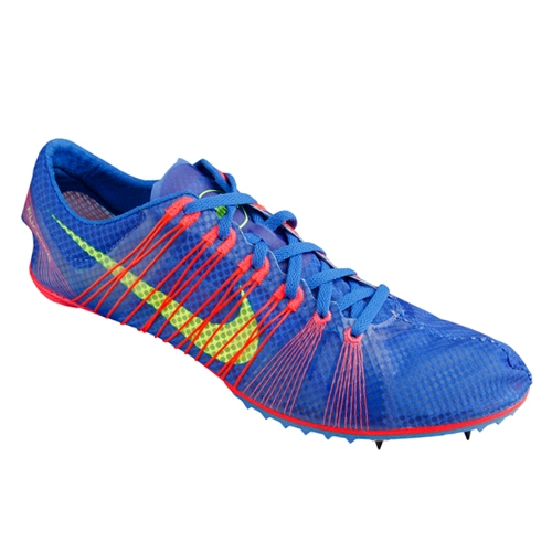 b324516daf078d Nike Zoom Victory 2 Unisex Royal Crimson - Nike Style   555365 476 S13