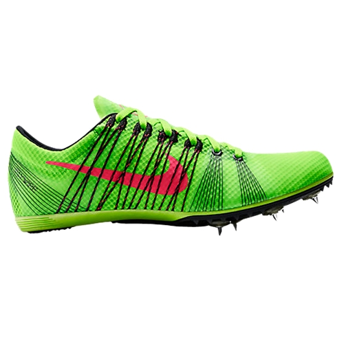 separation shoes 1dcc4 d4da2 Nike Zoom Victory 2 Unisex Electric GreenHyper - Nike Style  555365-306