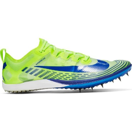 Nike Zoom Victory XC5 Men's Volt/Racer Blue-White