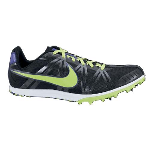 eb1a9469468c2 ... Nike Zoom Waffle XC 9 Unisex BlackGreenWhite - Nike Style 453973  Nike  Zoom Rival XC Womens Track Shoe .