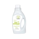 No Sweat Laundry Detergent Fragrance Free 1L