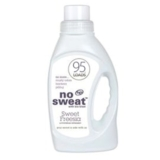 No Sweat Laundry Detergent Sweet Freesia 2.95L