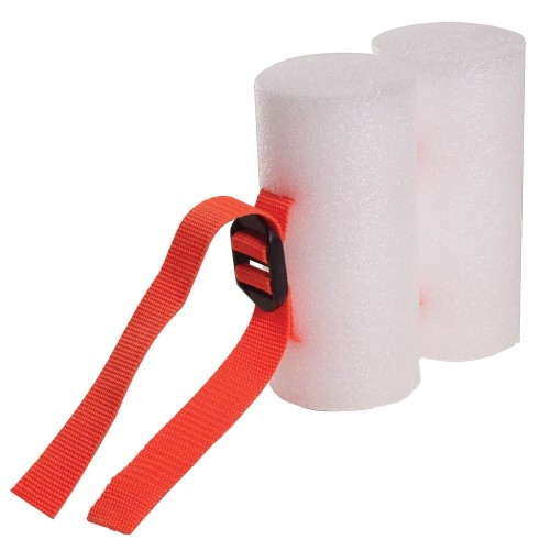 Nordesco Mini Pull-Buoy White