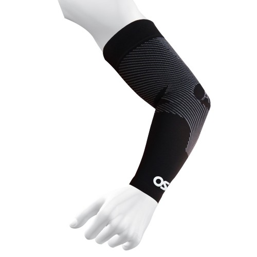 OS1st Performance Arm Sleeve Unisex Black