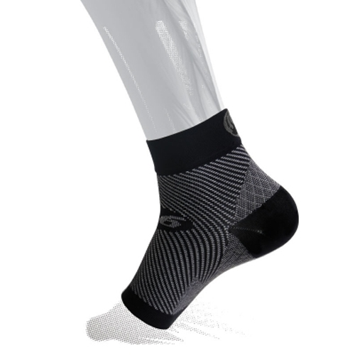 OS1st Performance Foot Sleeve Unisex Black