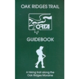 Oak Ridges Trail Guidebook Edition 6.1