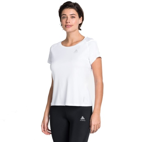 Odlo Ceramicool Element Tee Women's White