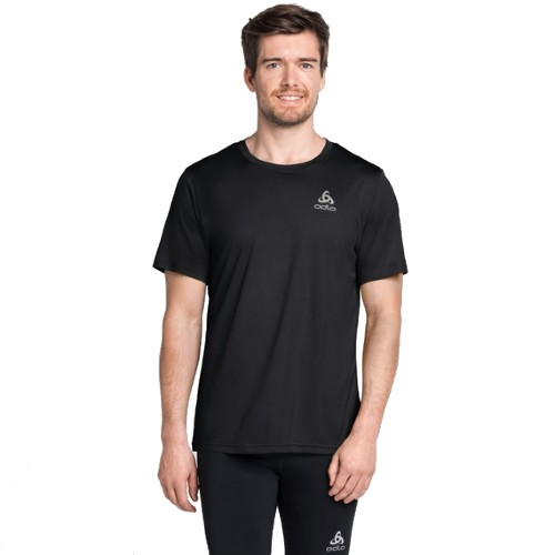 Odlo Ceramicool Element Tee Men's Black