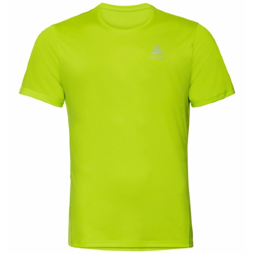 Odlo Element Light T-Shirt Men's Acid Lime