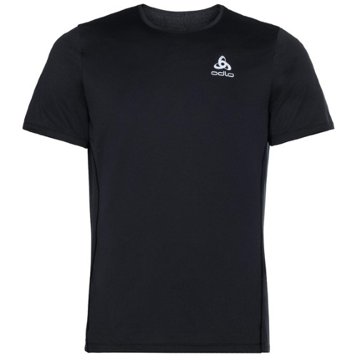 Odlo Element Running T-Shirt Men's Black