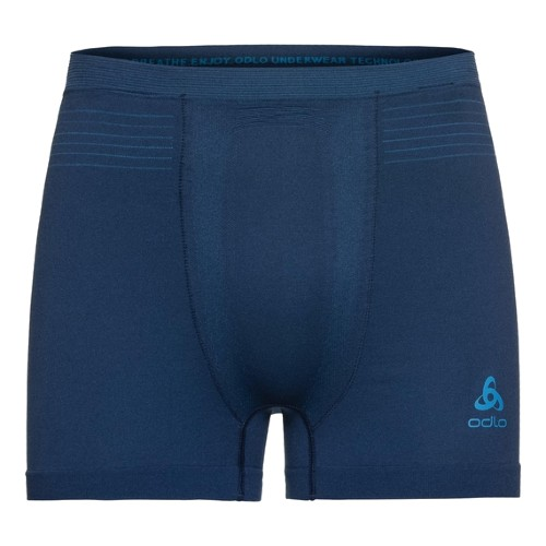 Odlo SUW Bottom Boxer Men's Estate Blue