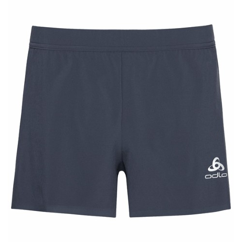 Odlo Zeroweight Pro Shorts Women's Odyssey Gray