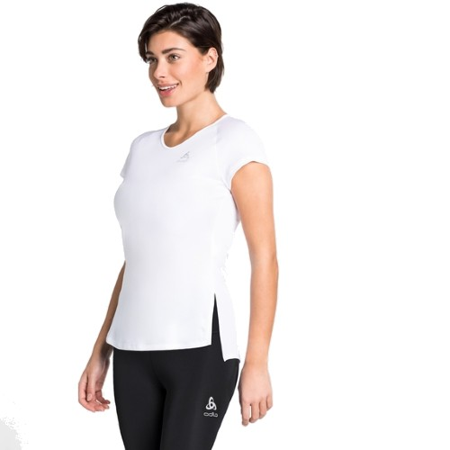 Odlo Zeroweight T-Shirt Women's White