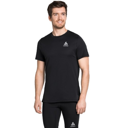 Odlo Zeroweight T-Shirt Men's Black