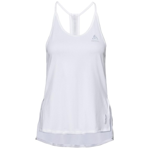 Odlo Zeroweight Tank Women's White
