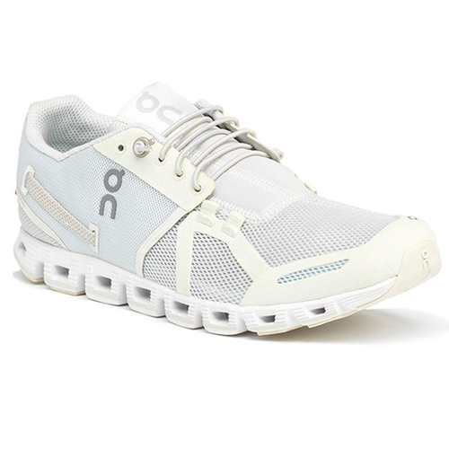 On Cloud Women's Ice/White - On Style # 9.4304 S15