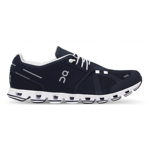 On Cloud Men's Navy/White