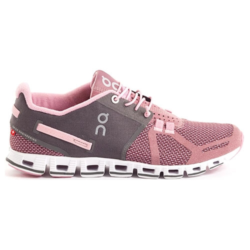 On Cloud Women's Charcoal/Rose