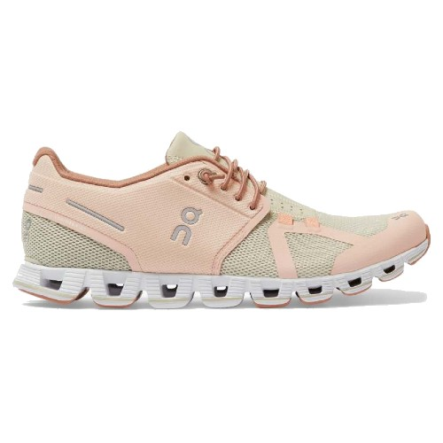On Cloud Women's Rose/Sand