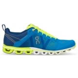 On Cloudflow Men's Malibu/Neon Flow