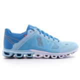 On Cloudflow Women's Blue/Haze