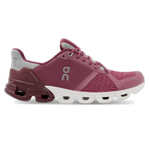 On Cloudflyer Women's Magenta/Mulberry