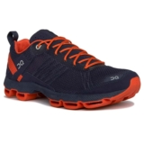 On Cloudsurfer Men's Dark/Flame