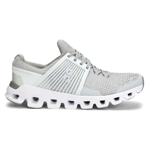 On Cloudswift Women's Glacier/White