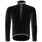 Orbea Rain & Wind Jacket Men's Black