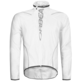 Orbea Rain & Wind Jacket Men's White