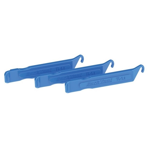 ParkTool TL-1.2C Tire Lever Set of 3
