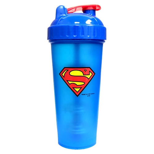 Perfect Shakers Classic Hero Superman / 800ml