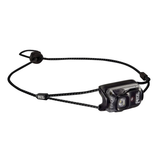 Petzl Bindi Headlamp 200 lm Black